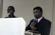 A lie of the prosperity preachers (Assemblies of God – Maputo, Mozambique)