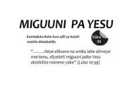 Migunni Pa Yesu