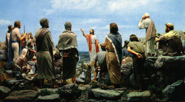 ഗിരിപ്രഭാഷണം (Sermon on the Mount)