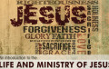 An Introduction to the Life and Ministry of Jesus
