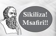 Sikiliza! Msafiri!!