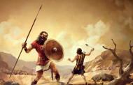 ദാവീദും ഗോല്യാത്തും – ഒരു ആത്മീക പാഠം (David and Goliath – A Spiritual Lesson)