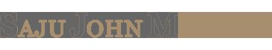 Saju John Mathew