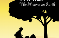 Family: The heaven on Earth- Jessy Saju